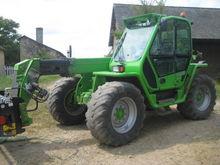 Used 2012 Merlo P34-