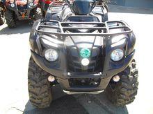 2009 Sym 600