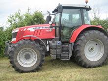 Used 2013 Massey Fer