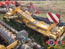 2012 Alpego RK400