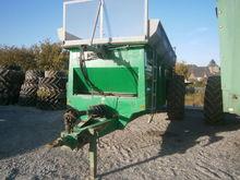 Used 2007 Samson SP1