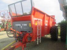 2004 Sodimac RAFAL1100