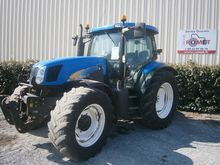 Used 2006 Holland TS
