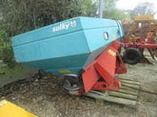 Used 1997 Sulky DPX2