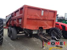 Used 1991 Demarest D