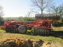 Used 2011 Kuhn DISCO