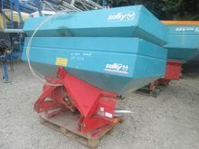 Used 1994 Sulky DPX1