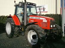 Used 2005 Massey Fer