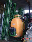 2005 Amazone UF 1200