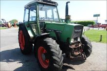 Used 1988 Fendt 307
