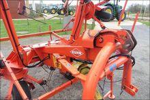Used 2005 Kuhn Gf850