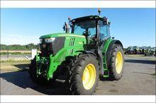 2013 John Deere 6170 r