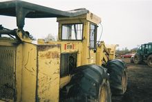 1989 HYDRO-AX 511B