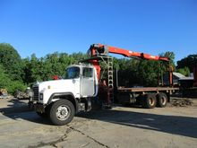 Used 1999 MACK RB690