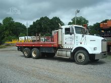 Used 1990 KENWORTH T