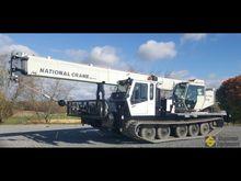 2016 National NBT45-TU