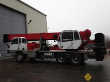Used 2001 Terex T340