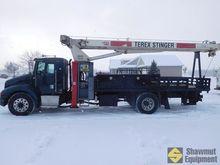 1998 Terex TC2863
