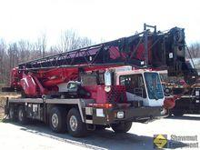2000 Grove TMS750E