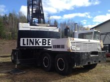 1971 Link-Belt HC218