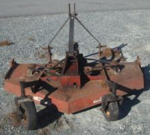 Used Finish Mowers For Sale Woods Equipment More