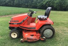 Used G1900 for sale  Kubota equipment & more | Machinio