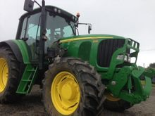 2006 John Deere 6620 TLS Farm T