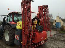 2012 Vicon IXTER B13 Tractor-mo