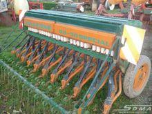 Used 1991 Amazone D8