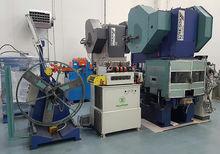 PRESSIX 160 CNR 6 Presse meccan