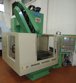Used EMCO FAMUP MCX