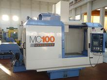 EMCO FAMUP MC 100 E Vertical ma