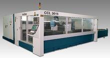 ADIRA CCL 3015 SLM Taglio laser