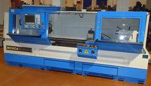 ECOCA EL6120 CNC Lathes