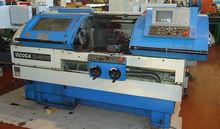 ECOCA EL4610E CNC Lathes