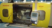 MAXNOVO 350CNC CNC Lathes
