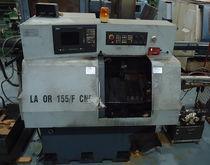 PADOVANI LABOR 155/F CNC Lathes