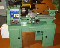 AVM AM 125 Parallel lathes