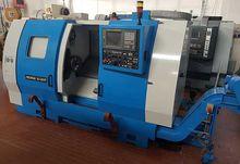 ECOCA SJ 35 HT CNC Lathes