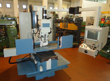 COMU B2-80S CNC Bed type millin