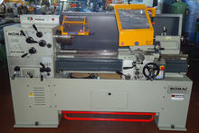 MOMAC SM180 Parallel lathes