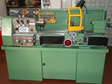 ZMM C8C Parallel lathes