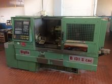 BIGLIA B 131 S CNC CNC Lathes