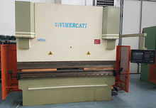 VIMERCATI PHSI 200 x 3050 Press
