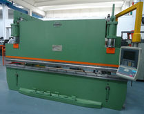 CBC T 100/40 IS Press Brakes