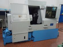 TAKAHASHI TMW TNC-LM2 CNC Lathe