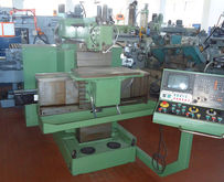 TOS FNG 32 NC Universal milling