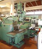 INDUMA CNC Universal milling ma