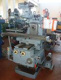 INDUMA 2 Universal milling mach