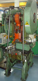 GALATO T50 Presse meccaniche a